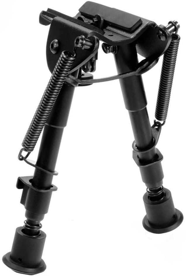 Best Hunting Bipods For Rifle 2021 Reviews 9