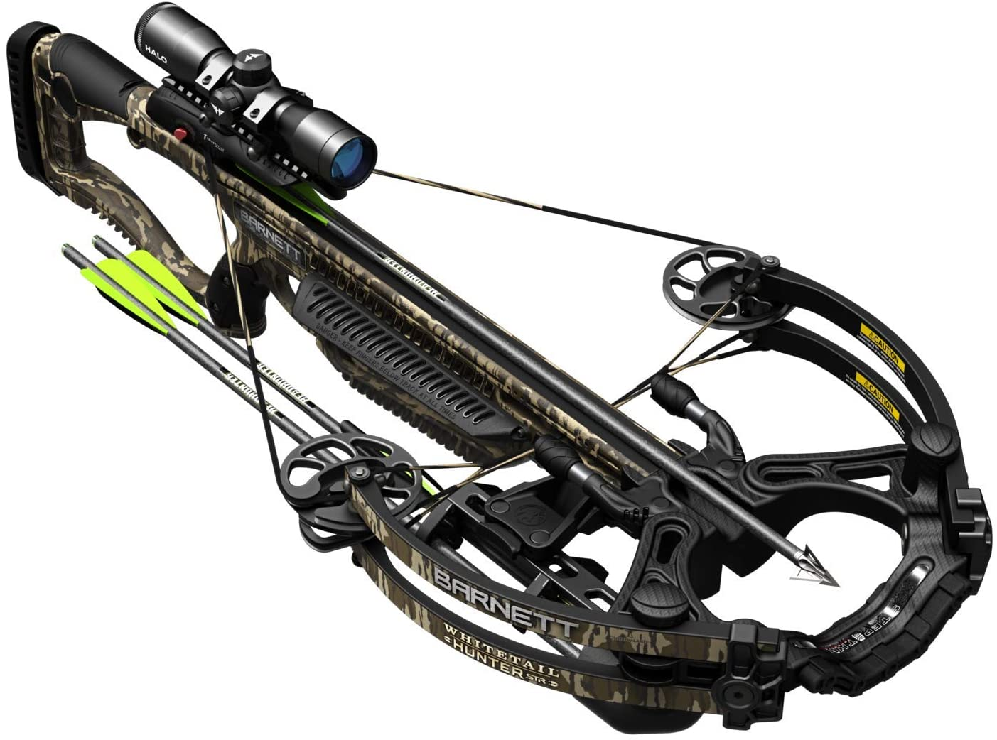 Best Crossbows For Hunting Reviews 2021 6