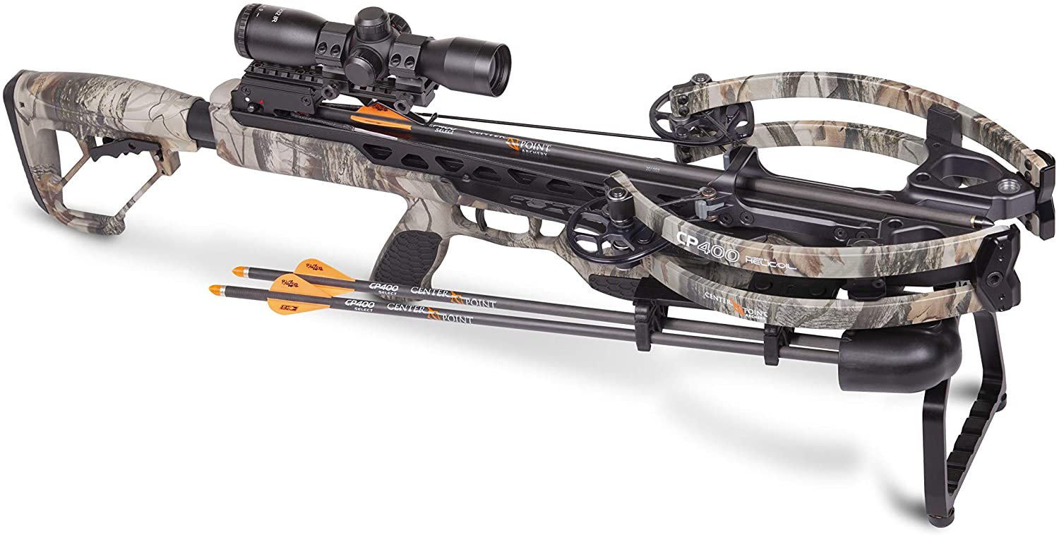 Best Crossbows For Hunting Reviews 2021 3