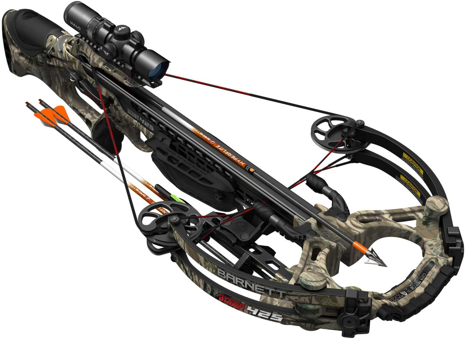Best Crossbows For Hunting Reviews 2021 10