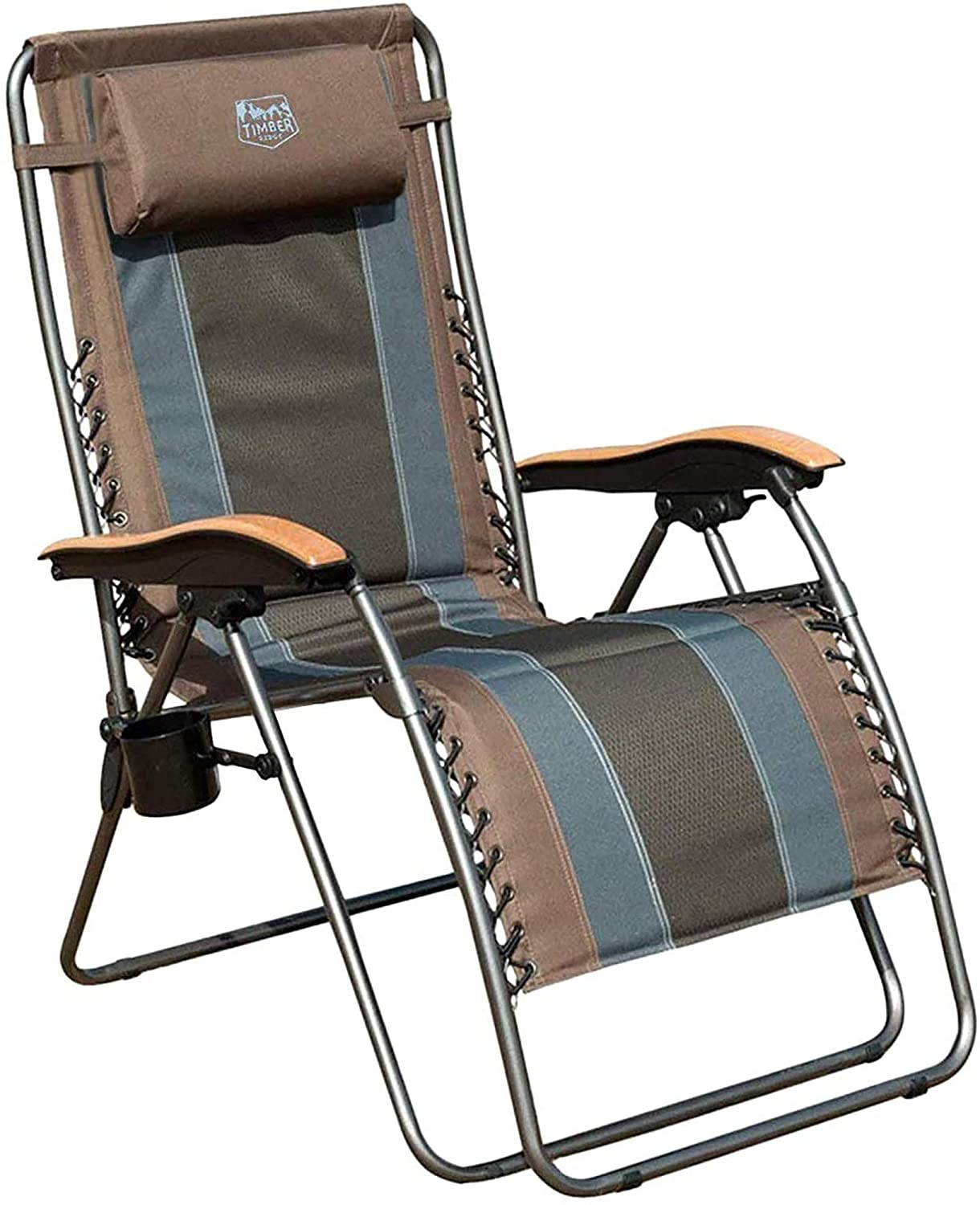 Best Zero Gravity Camping Chair Reviews 2021 22