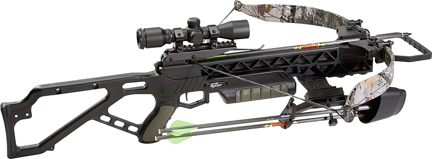 Best Crossbows For Hunting Reviews 2021 8