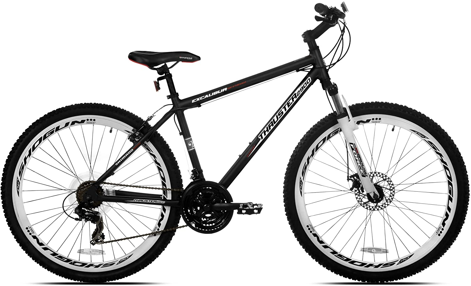Best Mountain Bikes under $300 Reviews 2021 14