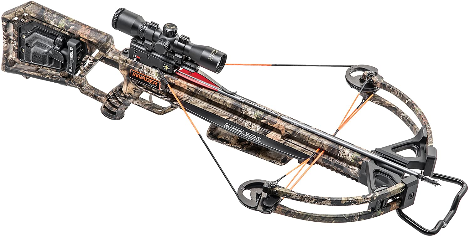 Best Crossbows For Hunting Reviews 2021 9