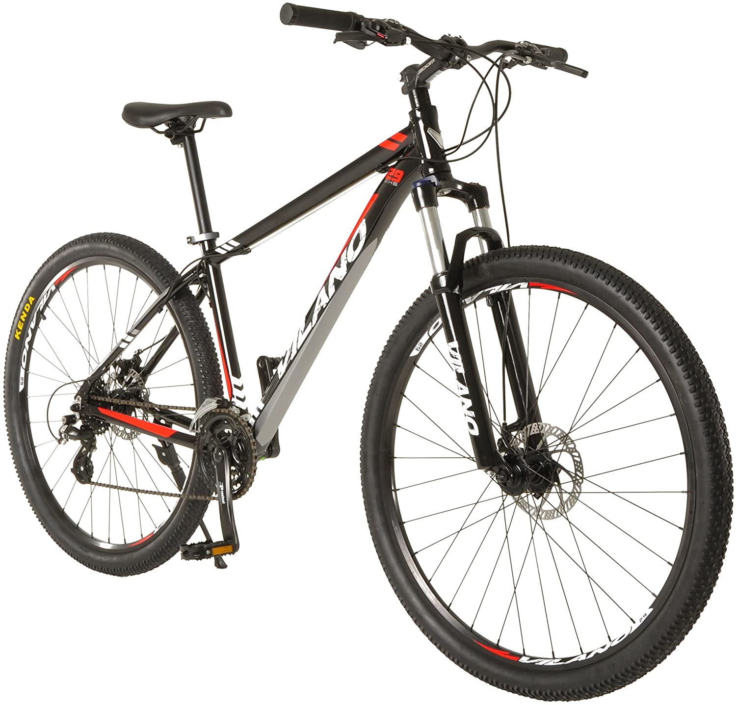 Best Mountain Bikes under $300 Reviews 2021 11