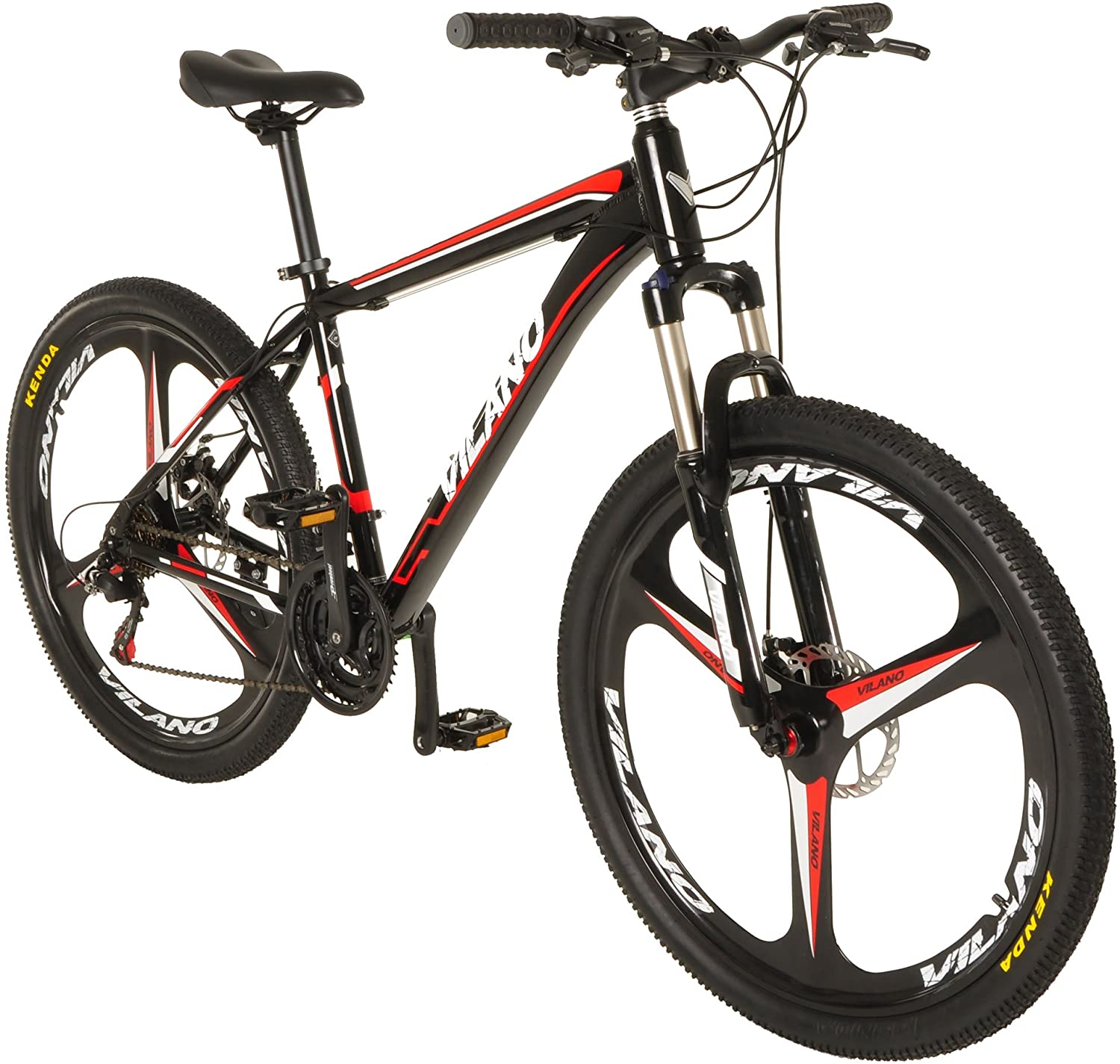 Best Mountain Bikes under $300 Reviews 2021 16