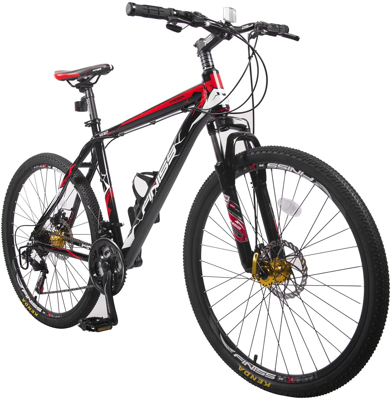 Best Mountain Bikes under $300 Reviews 2021 10
