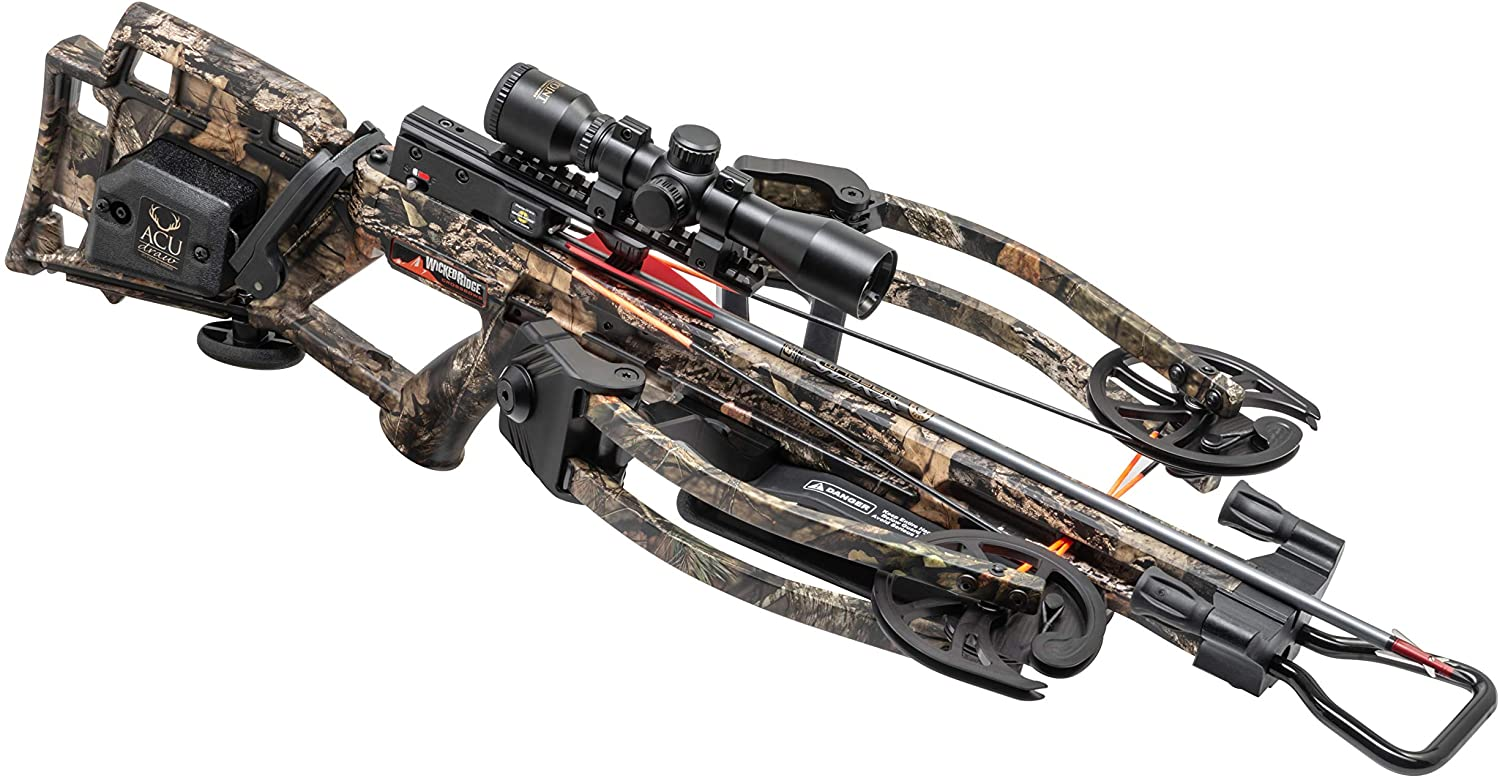 Best Crossbows For Hunting Reviews 2021 12