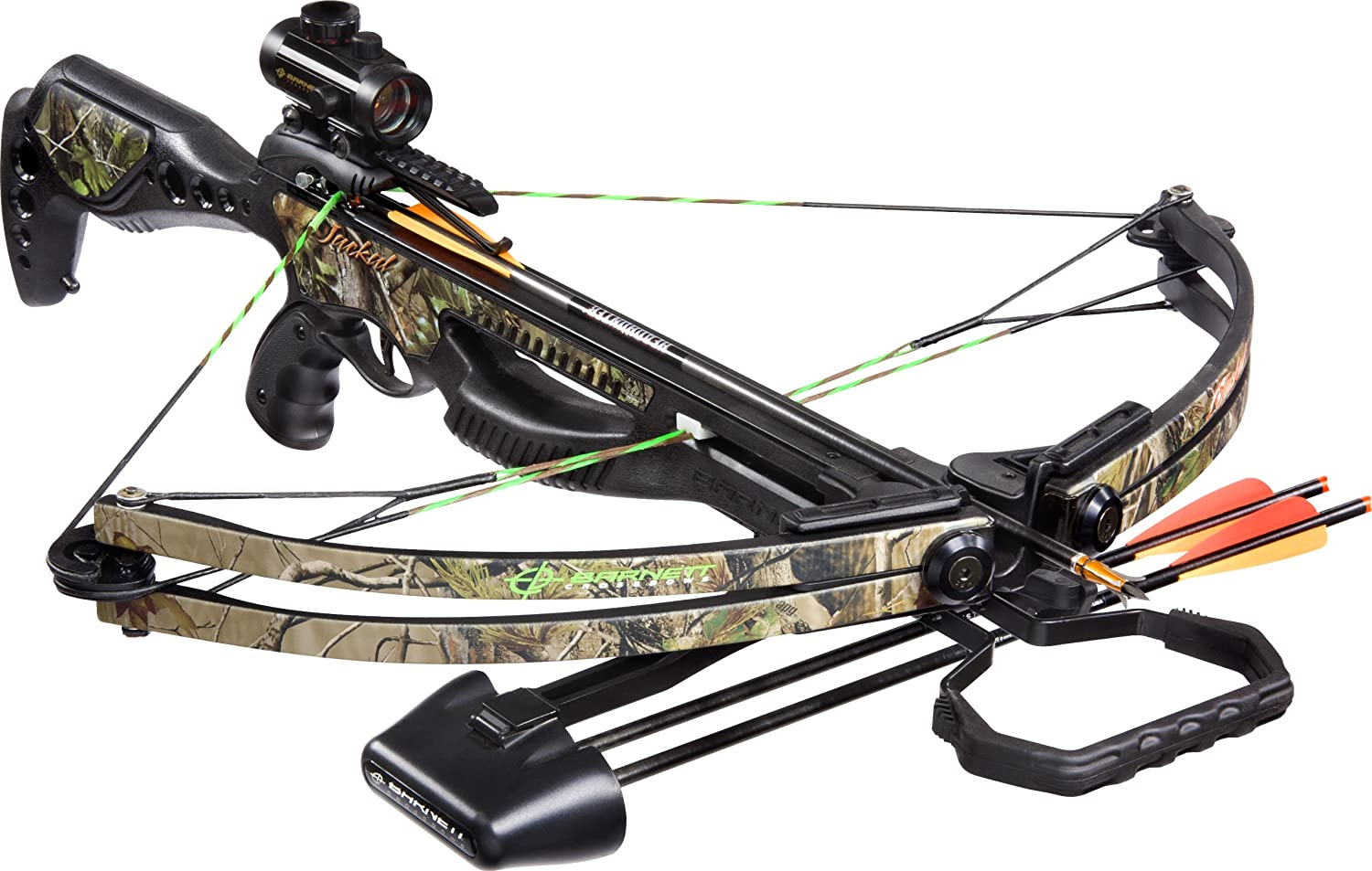 Best Crossbows For Hunting Reviews 2021 7