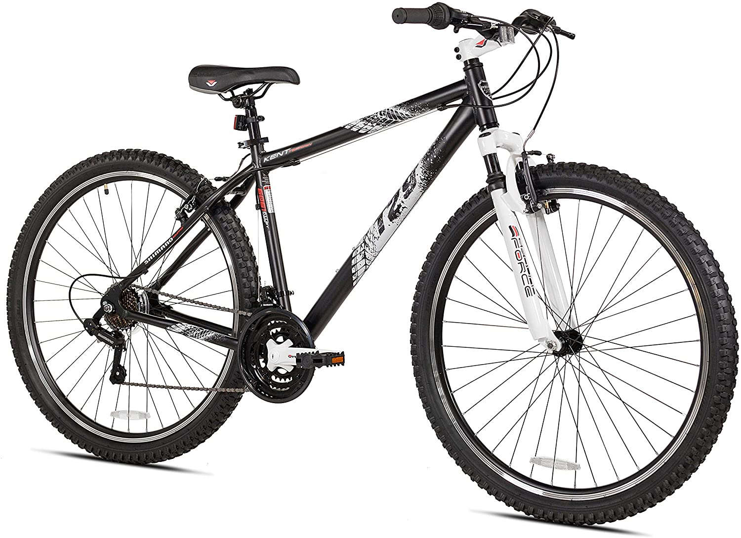 Best Mountain Bikes under $300 Reviews 2021 7