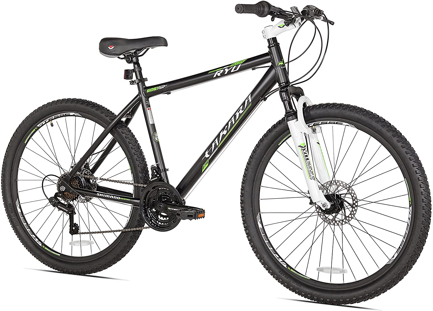 Best Mountain Bikes under $300 Reviews 2021 12