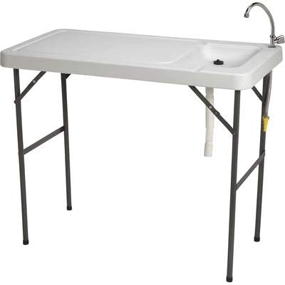 Best Fish Cleaning Tables 2021 Reviews 7