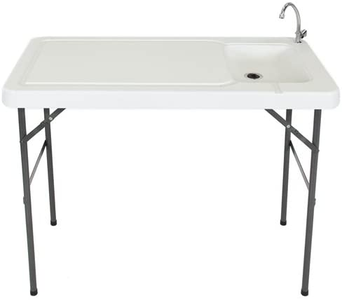 Best Fish Cleaning Tables 2021 Reviews 4