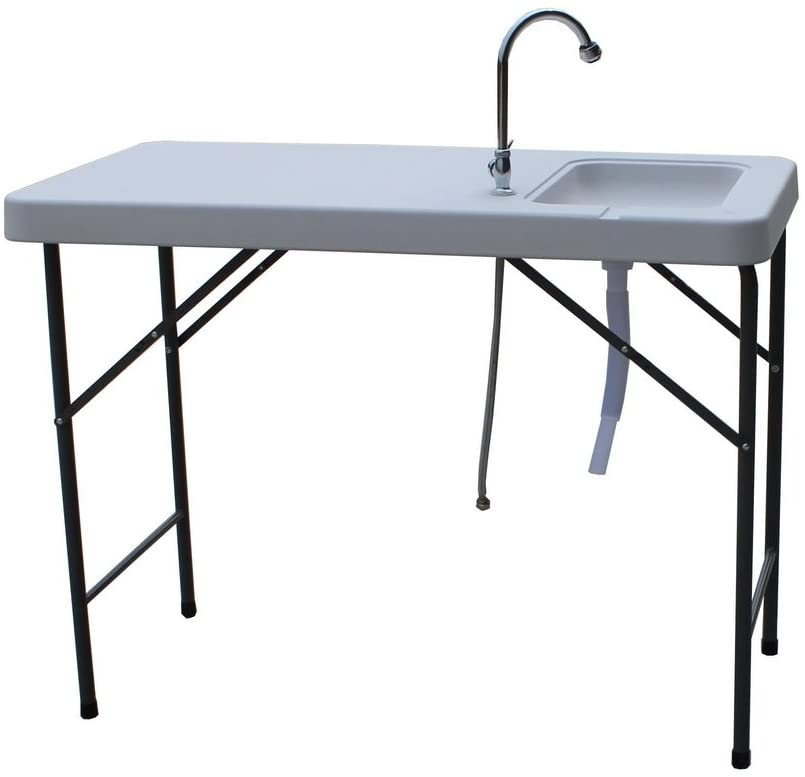 Best Fish Cleaning Tables 2021 Reviews 5