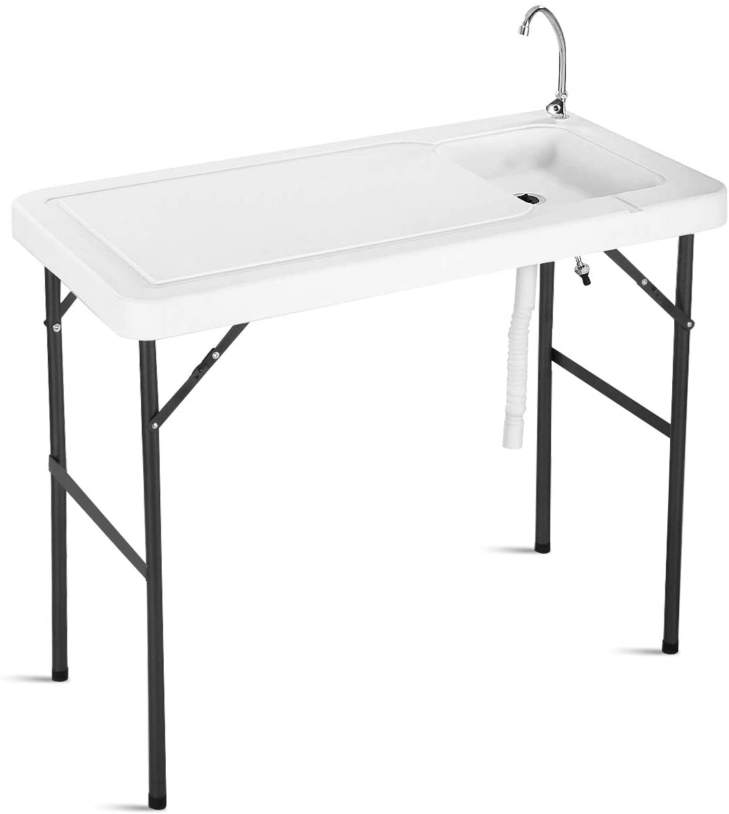 Best Fish Cleaning Tables 2021 Reviews 8
