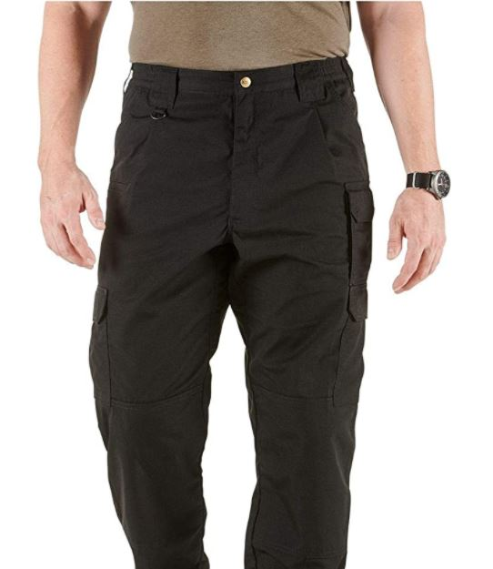 Tactical Men's Tactile Pro Lightweight Performance Pants, Cargo Pockets, Action Waistband, Style 74273