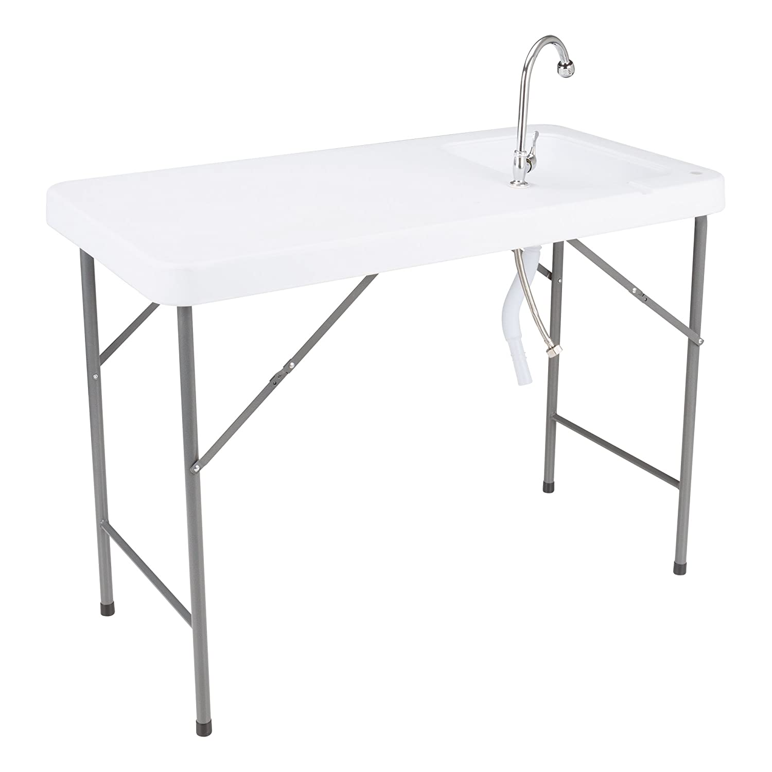 Best Fish Cleaning Tables 2021 Reviews 10