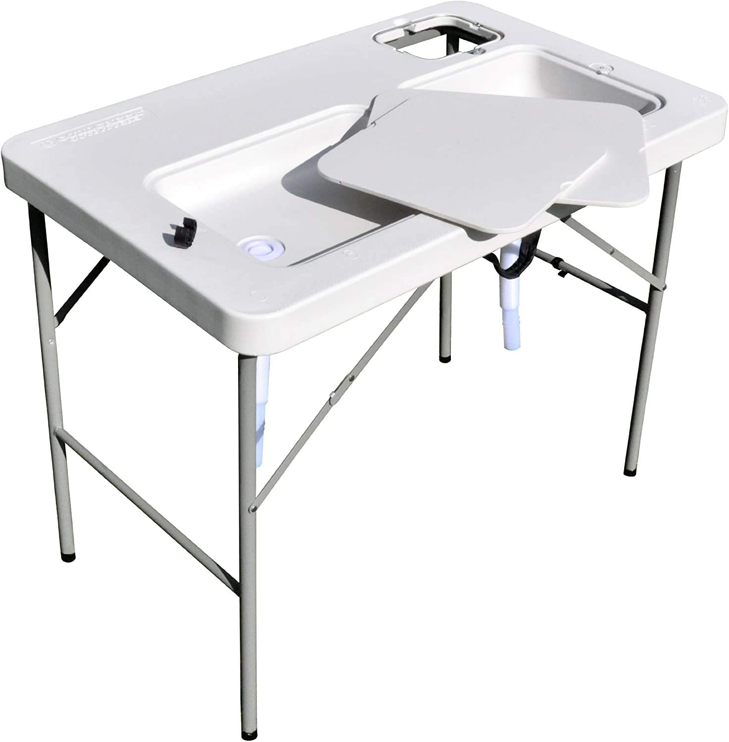 Best Fish Cleaning Tables 2021 Reviews 3