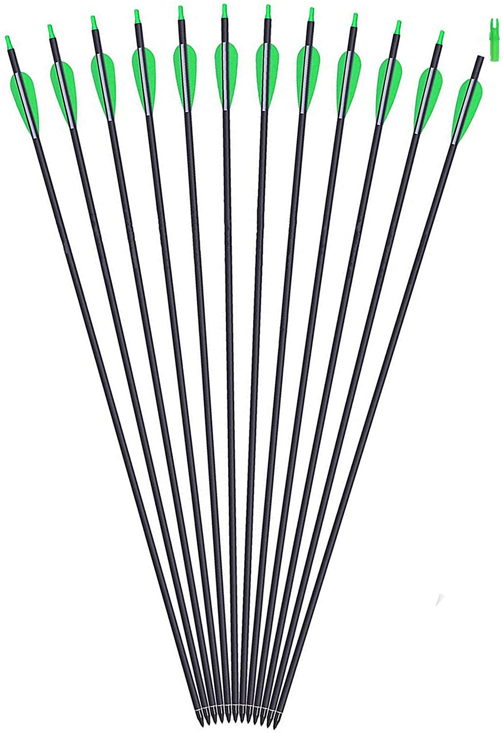 Best Arrows For Compound Bow Reviews 2021 6