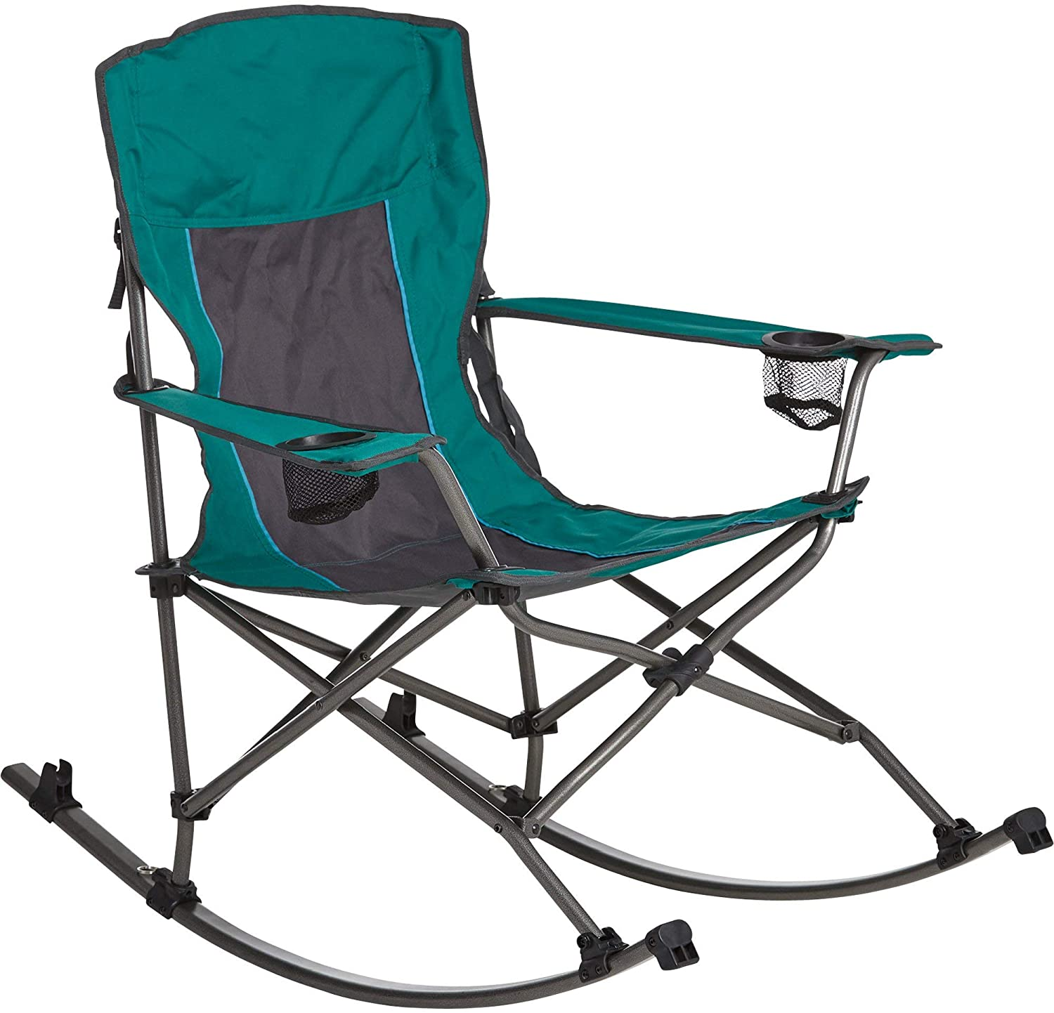 Westfield Outdoor Folding Camp Rocking Chair