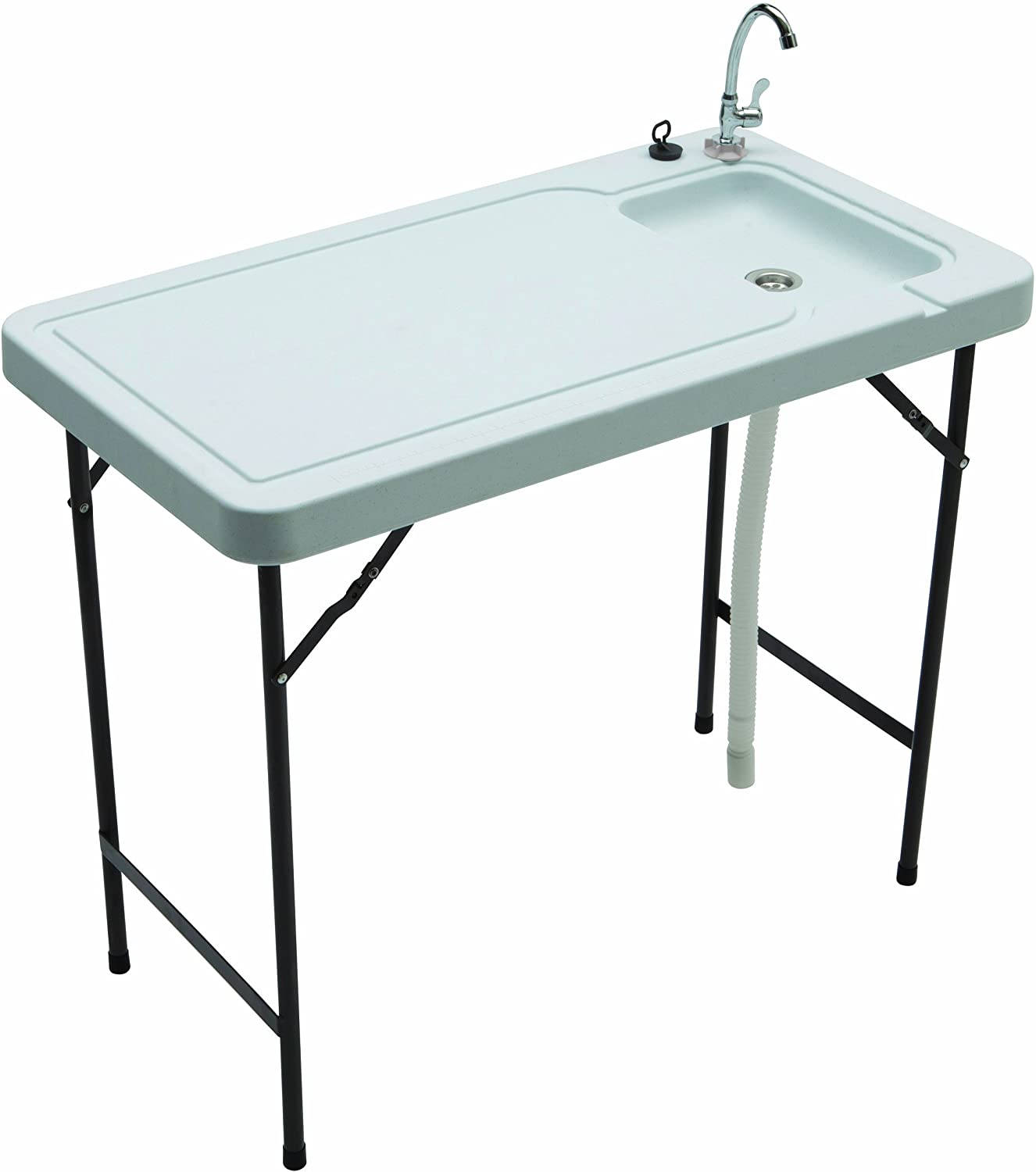 Best Fish Cleaning Tables 2021 Reviews 2