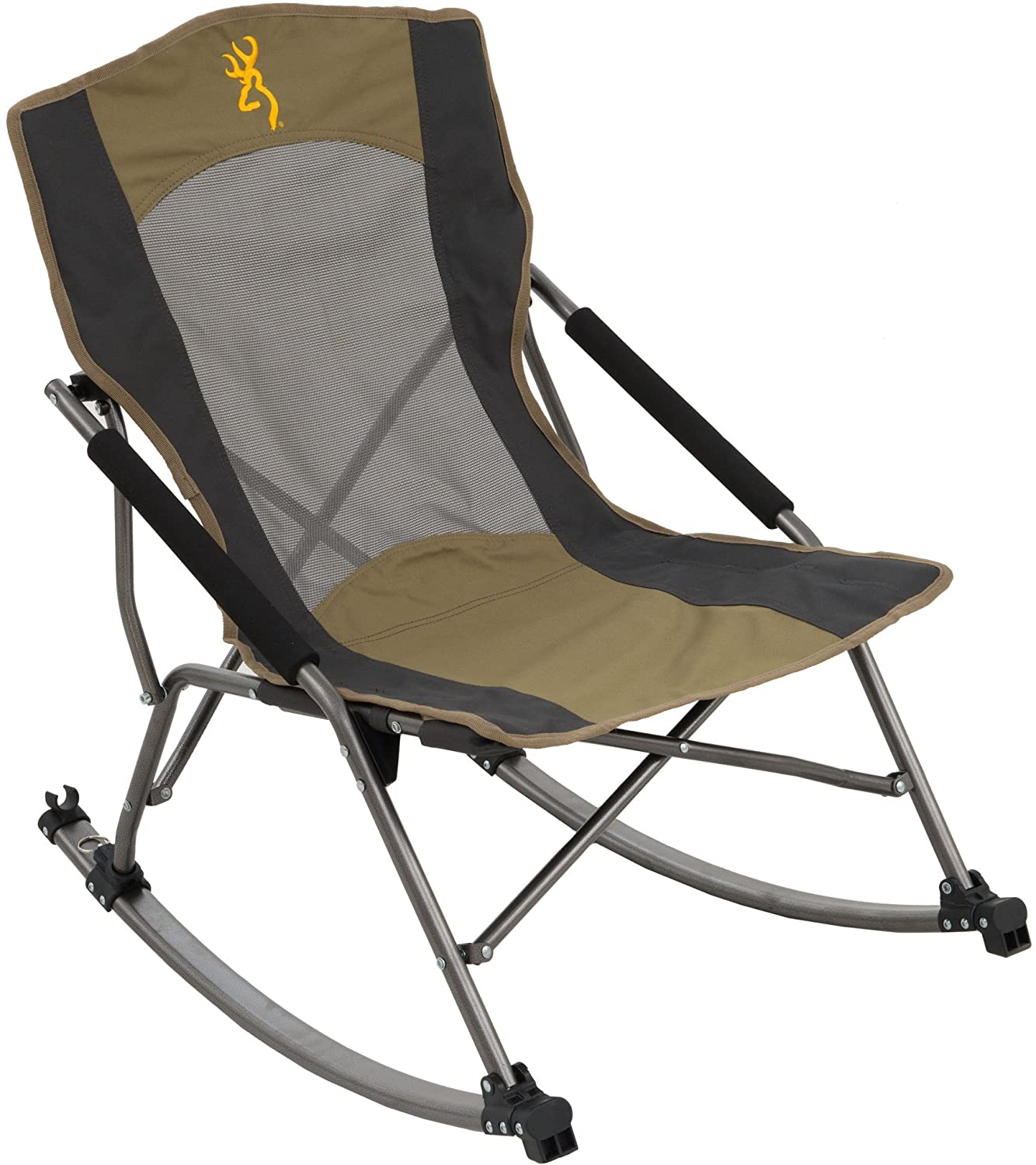 Browning Camping Cabin Chair