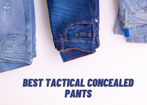 Best Concealed Carry Pants in 2021 Reviews 30
